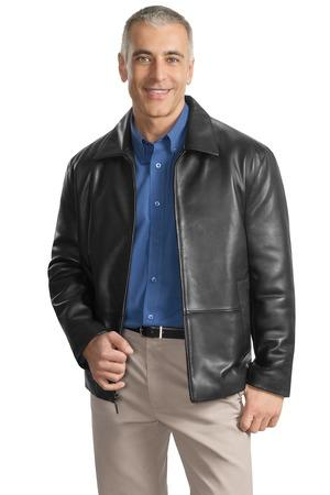 Outerwear-Leather