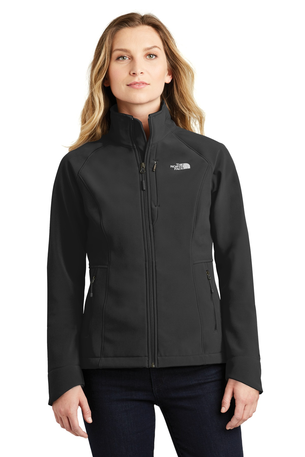 The North Face ® Ladies Apex Barrier Soft Shell Jacket. NF0A3LGU
