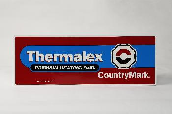 "THERMALEX DECAL 12.75"" x 4.7428"" CMK5110"