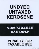 IRS DECAL 1114. CMK6055